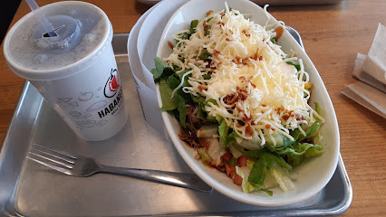 Habaneros Grill Mexicain