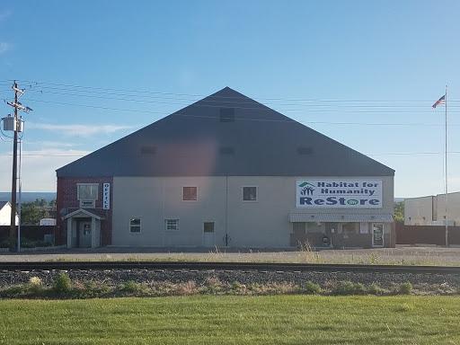 Montrose Habitat for Humanity, 1601 N Townsend Ave, Montrose, CO 81401, Non-Profit Organization