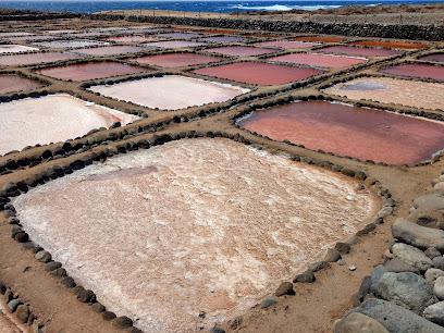 Salinas Tenefé