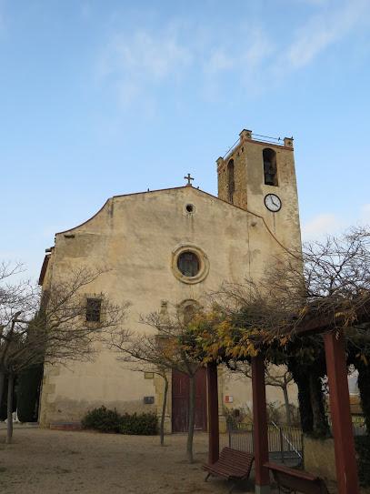 Santa Maria de Gualta