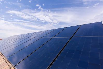 Cool Blew Solar Panel Peoria: Solar Power Installation Company