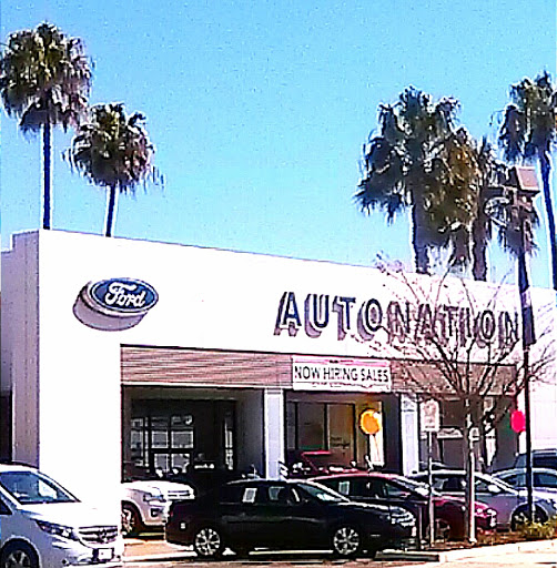 Ford Dealer «AutoNation Ford Torrance», reviews and photos, 3111 Pacific Coast Hwy, Torrance, CA 90505, USA