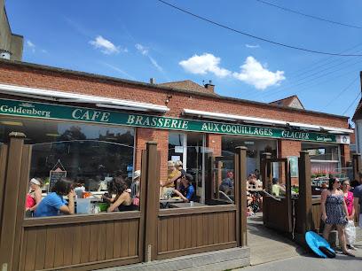 photo du restaurant Coquillage