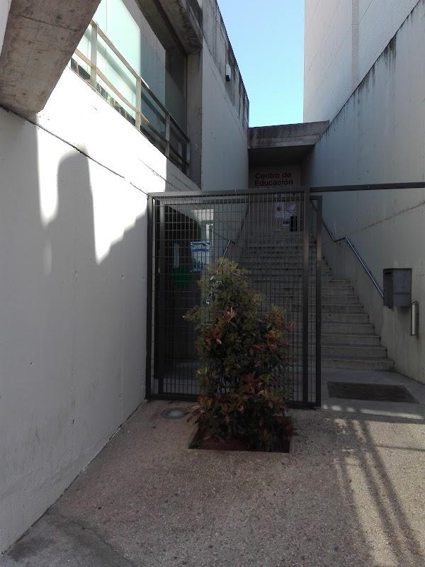 Centro De Educacion De Adultos de la Junta De Castilla Y Leon