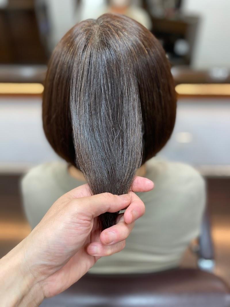トイロヘアー艶髪縮毛矯正クセストパー®️新宿店