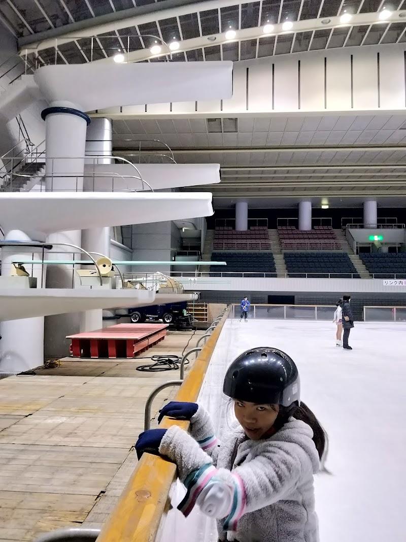 区 スポーツ センター 東