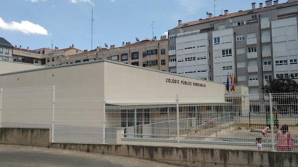 Colegio Público Venerables