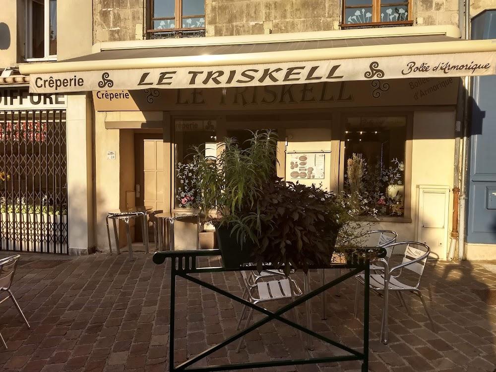 photo du resaurant Le Triskell