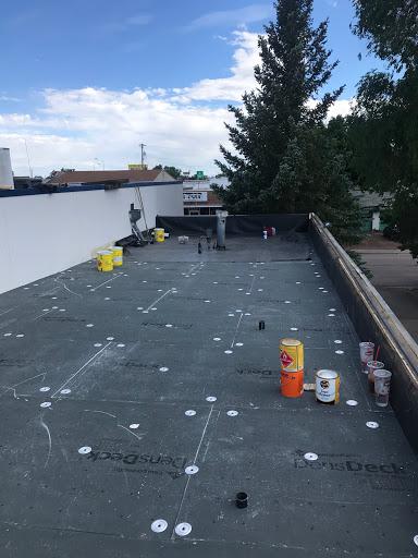 Cricket Roofing in Colorado Springs, Colorado