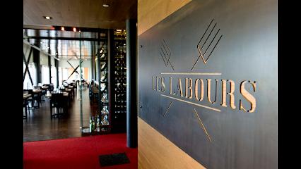 Restaurant Les Labours