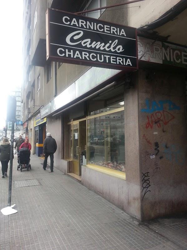 Carniceria Camilo Charcuteria
