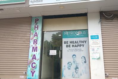 Metropolis Healthcare Ltd