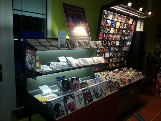 Diabolo Records