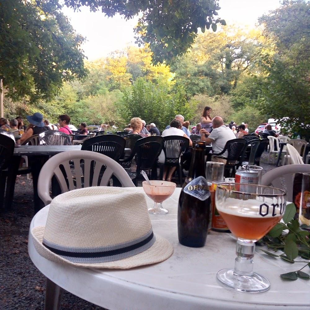 photo du resaurant Café Mireille