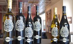 Carlson Creek Vineyard, Scottsdale Tasting Room