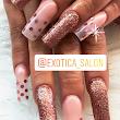 Exotica Hair N Nail Salon