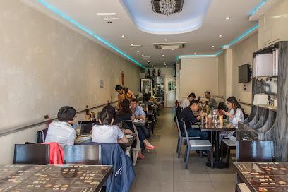 photo du restaurant Bo Bun Aubervilliers