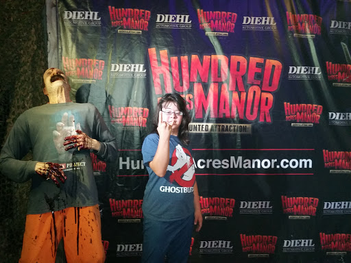 Haunted House «Hundred Acres Manor Haunted House», reviews and photos, 1 Hundred Acre Dr, Bethel Park, PA 15102, USA