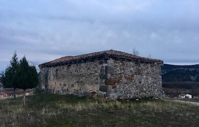 Ermita de San Millán