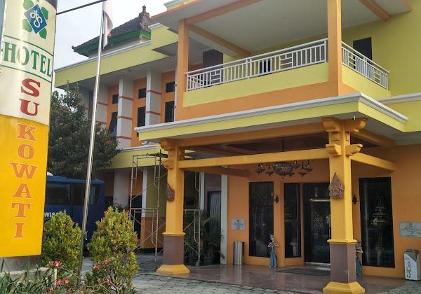 Hotel Sukowati