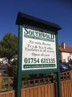 The Southwold Hotel