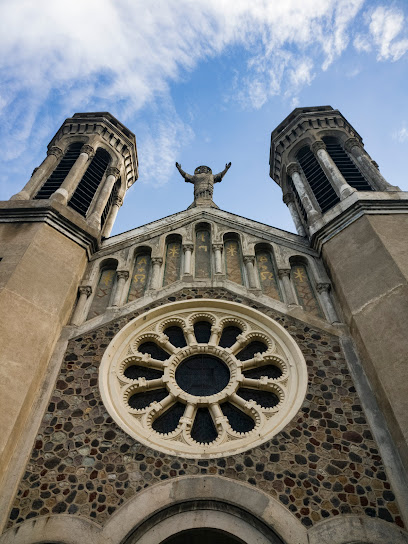 Paroisse St Luc