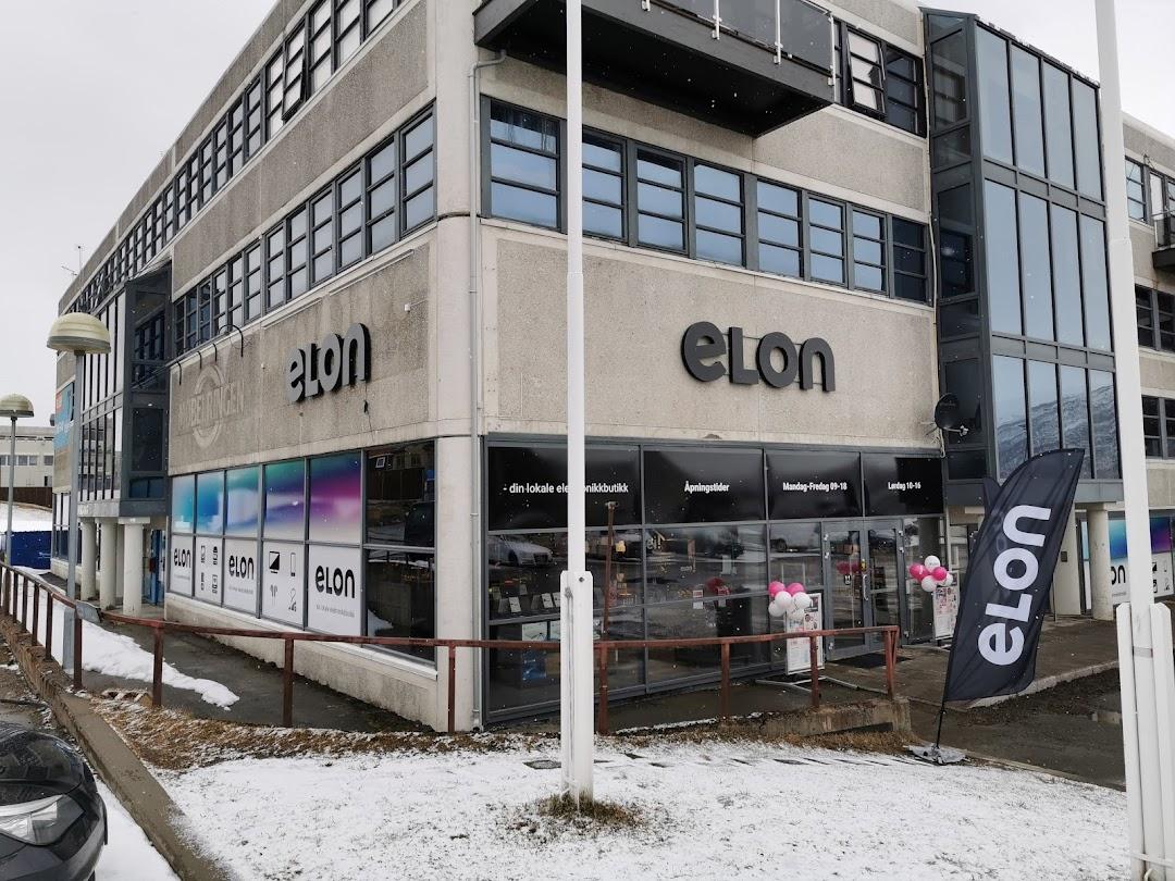 Elon Tromsø