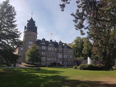 Princely Residence Castle Detmold