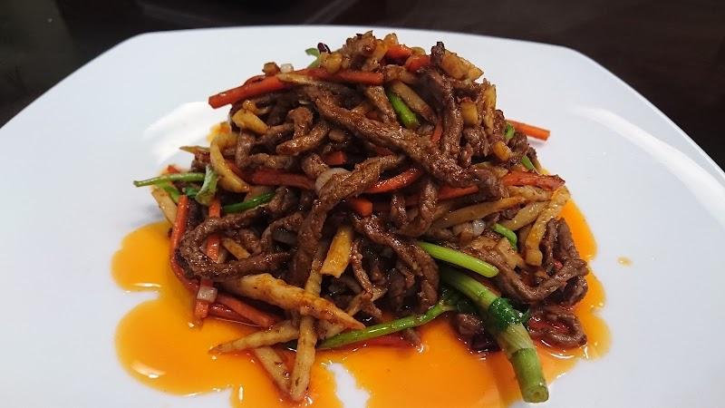 SHIGI china kitchen