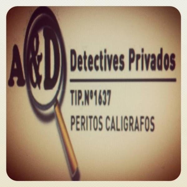 AD DETECTIVES PRIVADOS