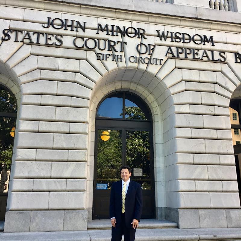 Law Office of Oscar A. Vela, Jr., P.C. Immigration Lawyer
