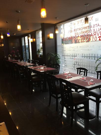 photo du restaurant Sakura Sushi