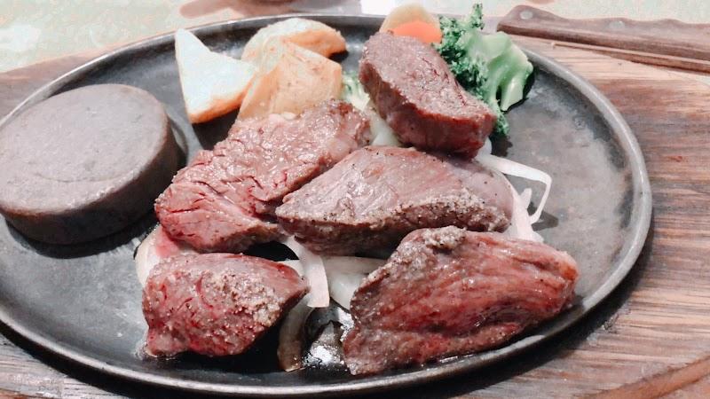 ステーキのどん 秋川店