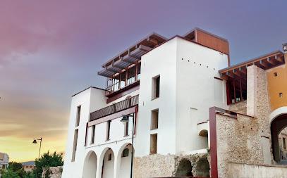 Tourist Info Ontinyent - Museu del Tèxtil Valencià