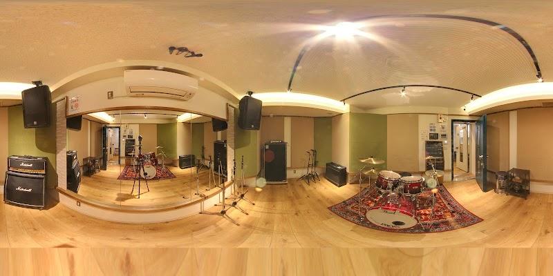 sound studio PACKS 新松戸店