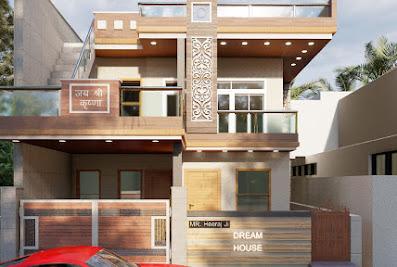 DREAM HOUZZ Architect & Interior DesignerBikaner