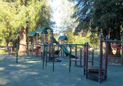 Cuesta Park
