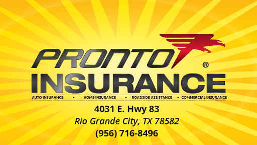 Insurance Agency «Pronto Insurance», reviews and photos