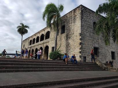 Plaza de España o de la Hispanidad