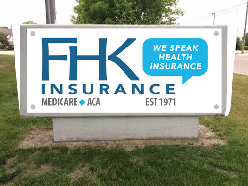 FHK Insurance, 6790 N Green Bay Ave, Milwaukee, WI 53209, Health Insurance Agency