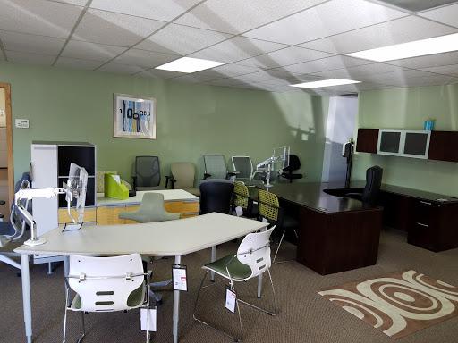 ROSI Office Furniture