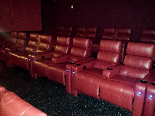 Movie Theater «Lake 7 Theatre», reviews and photos, 1769 County Hwy SS, Rice Lake, WI 54868, USA