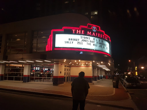 Movie Theater «Bow Tie Cinemas Majestic 6», reviews and photos, 118 Summer St, Stamford, CT 06901, USA