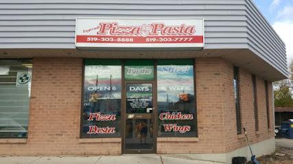 Ingersoll Pizza & Pasta