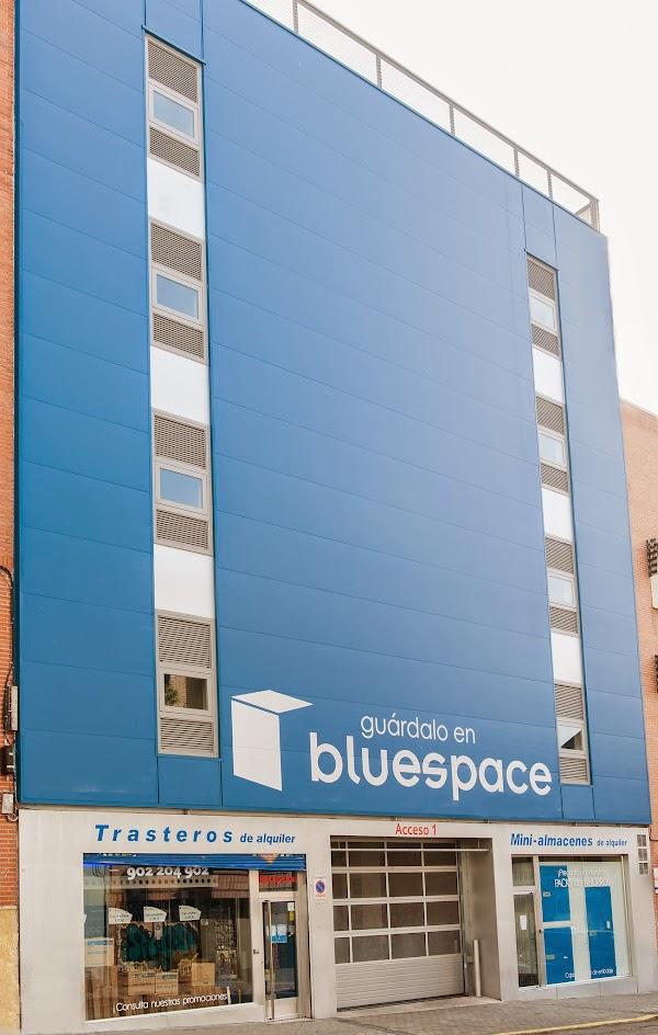Bluespace Atocha