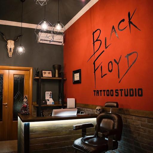 Black Floyd Tattoo Studio