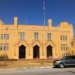 City of Wichita Falls - Memorial Auditorium