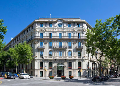 Gran Hotel Havana Barcelona