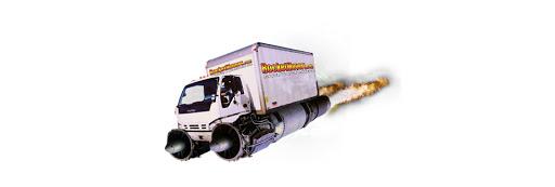 Rocket Movers HMA, LLC, Galveston, TX, Mover