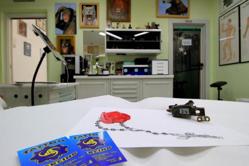Studio Tatuaggi e Piercing Frautattoo